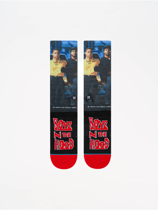 Stance Socks Anthem Boyz In The Hood black