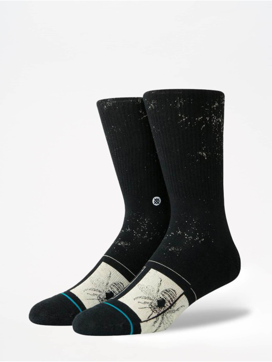 Stance Socks Foundation Buzzy black