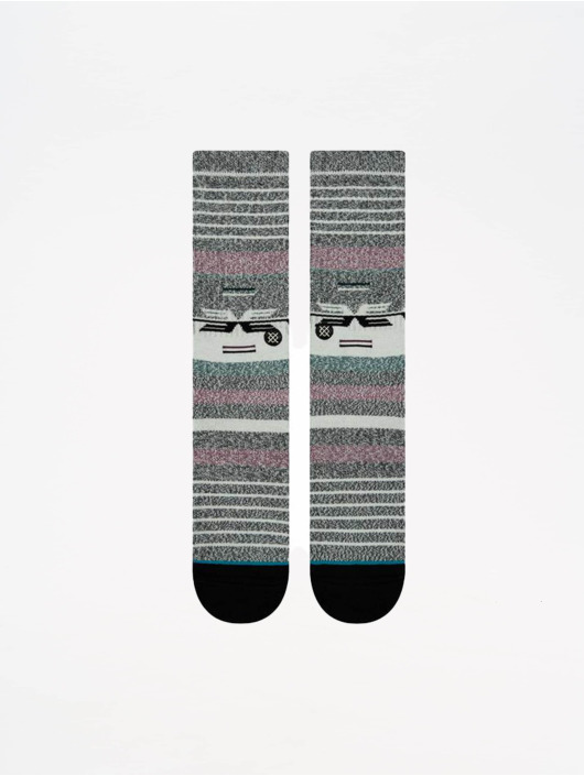 Stance Socks Foundation Nambung black