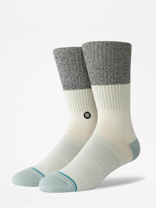 Stance Socks Uncommon Solids Neapolitan black