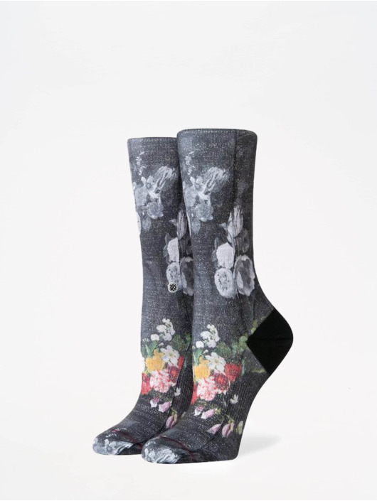 Stance Socks Foundation First Class black