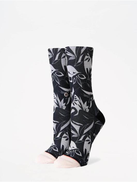 Stance Socks Foundation Swan For Me black