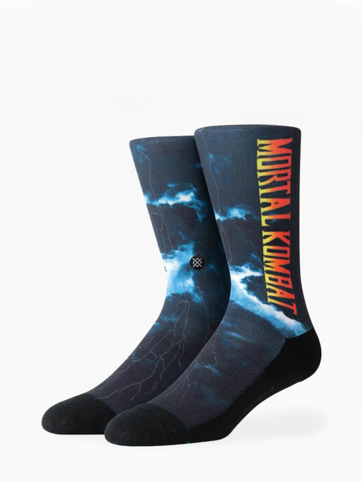 Stance Socks Mortal Kombat II black