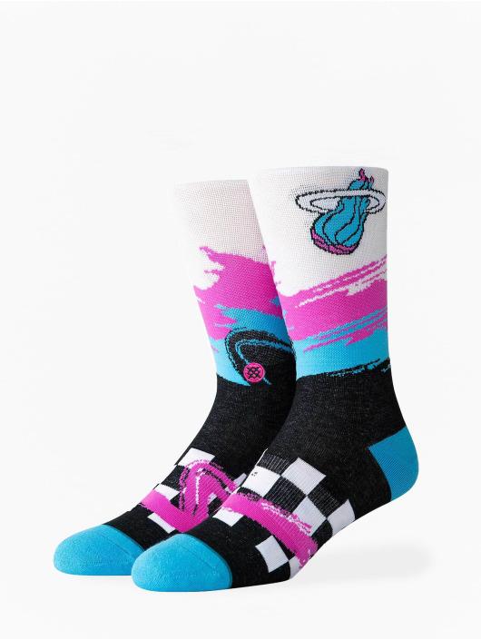 Stance Socks Heat Wave Racer black