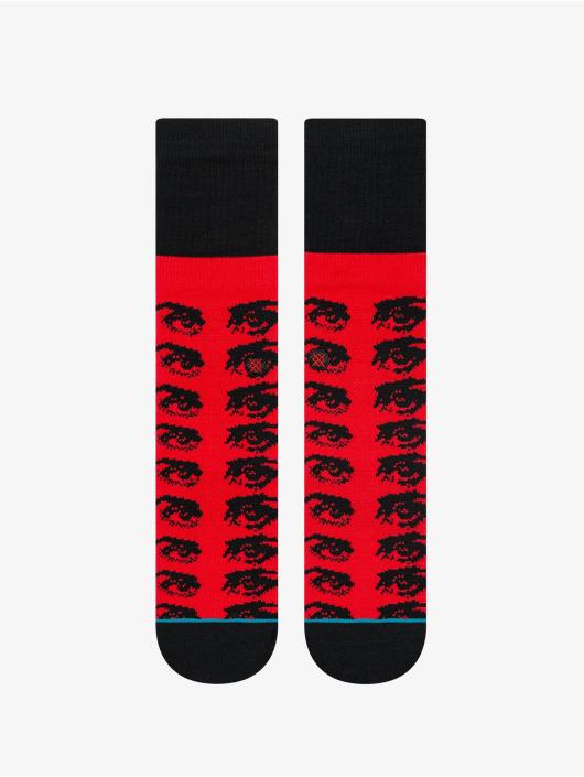 Stance Socks The Watcher black