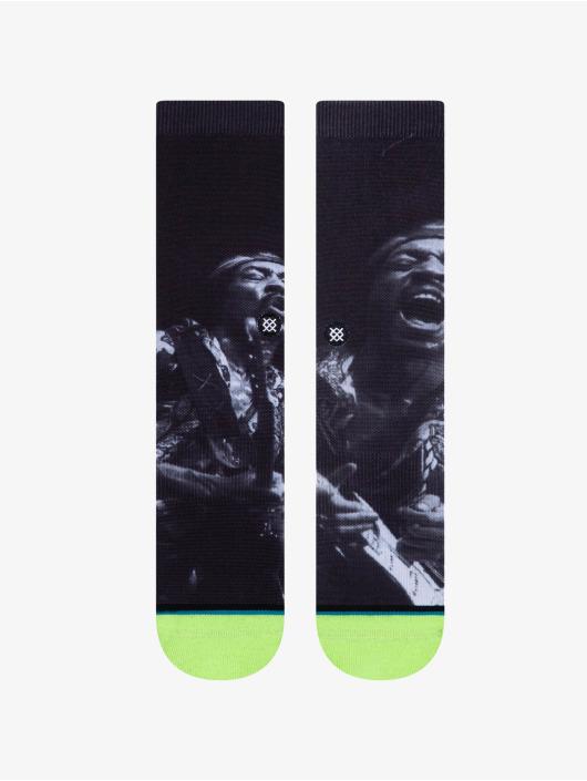 Stance Socks Jimi Jam black