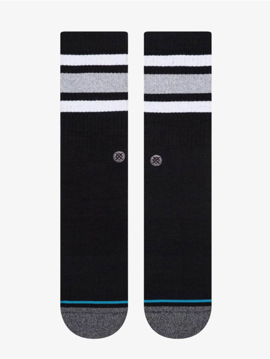 Stance Socks Boyd St black