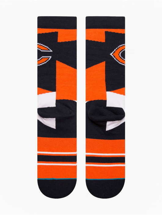 Stance Socks Bears Retro blue