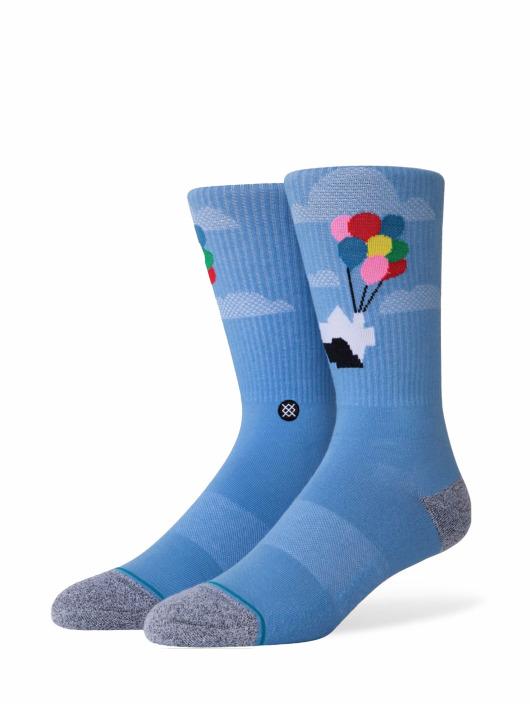 Stance Socks Up blue