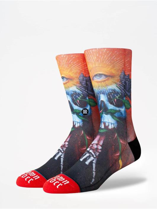 Stance Socks Anthem Shawn Barber colored