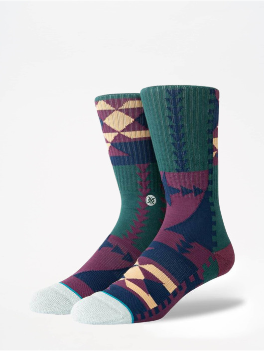 Stance Socks Foundation El Pasa colored