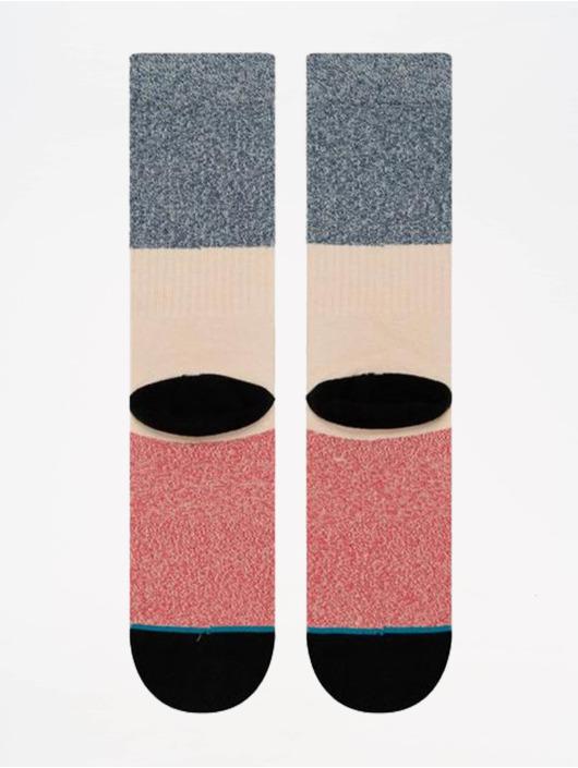 Stance Socks Uncommon Solids Neapolitan colored