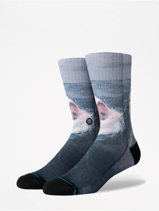Stance Socks Brucey gray