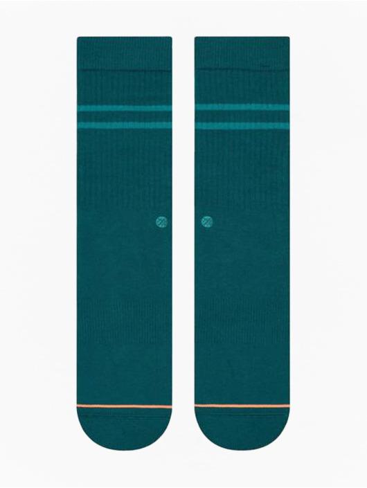 Stance Socks Vitality green