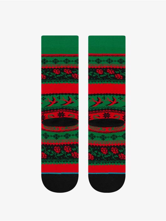 Stance Socks Stocking Stuffer green