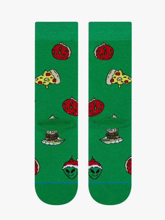 Stance Socks Xmas Ornaments green