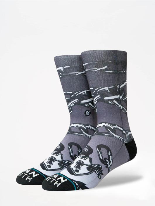 Stance Socks Anthem Dan grey