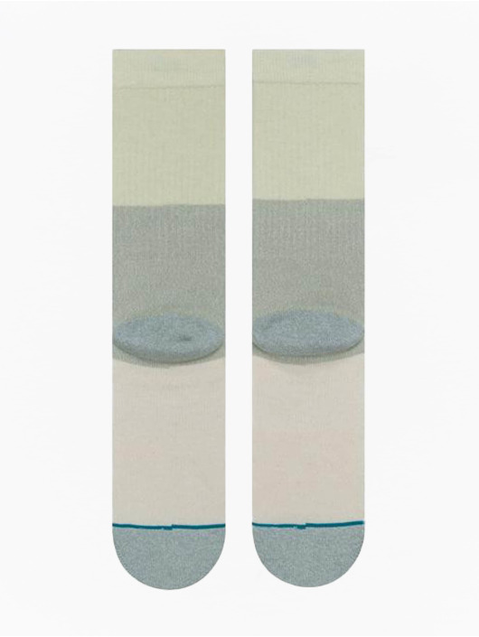 Stance Socks Neapolitan grey