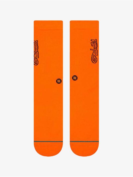 Stance Socks A$AP Ferg orange
