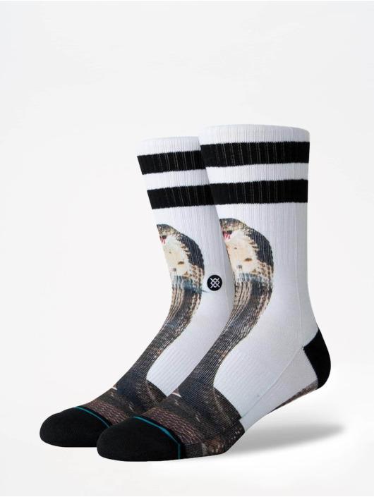 Stance Socks Foundation SSSteven white