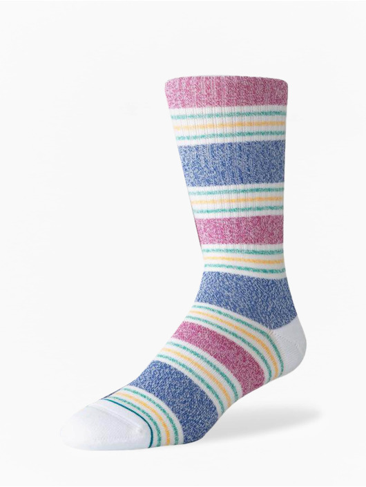 Stance Socks Leslee white