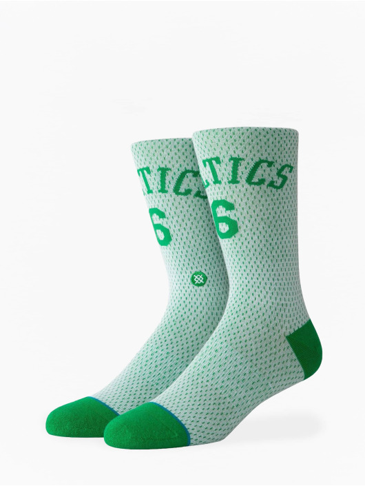 Stance Socks Russell HWC Jersey white