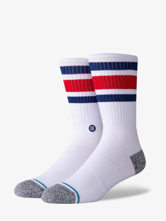 Stance Socks Boyd St white