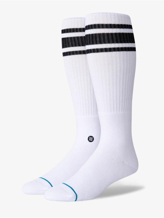 Stance Socks Boyd Pipe Bomb St white