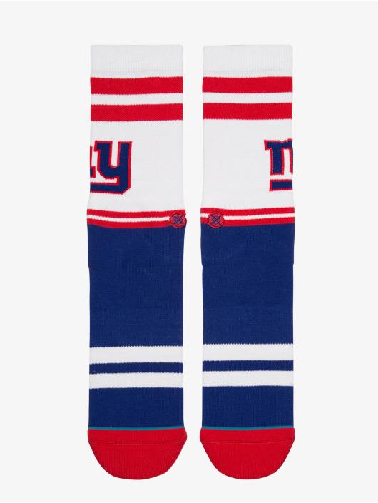 Stance Socks Giants Logo white