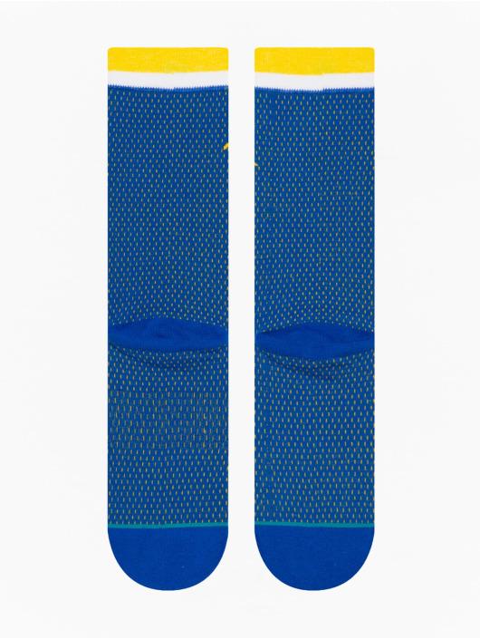 Stance Sokken Mullin HW blauw