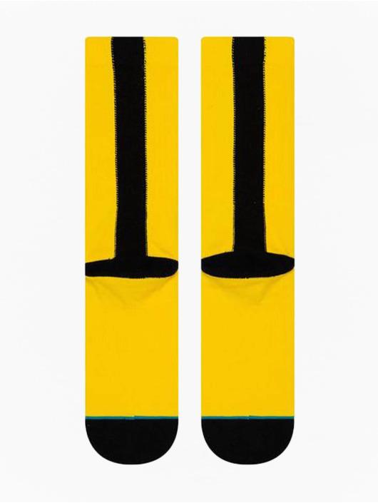 Stance Sokken Kill Bill geel