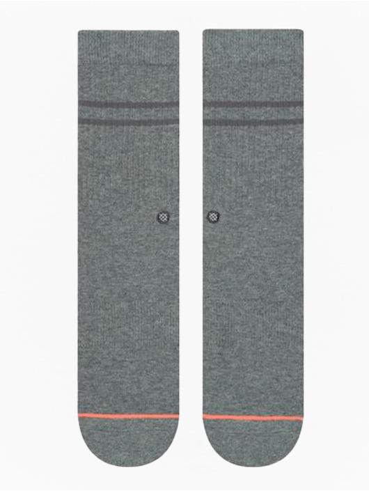 Stance Sokker Vitality grå