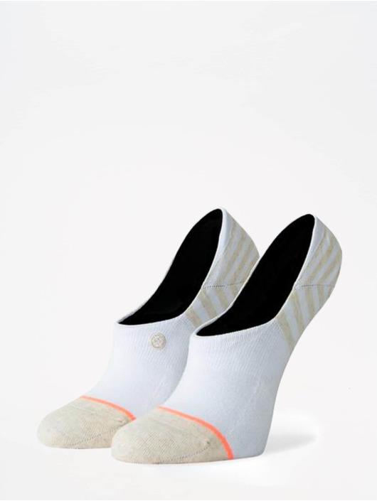 Stance Sokker Uncommon Solids Sensible 3 Pack hvit