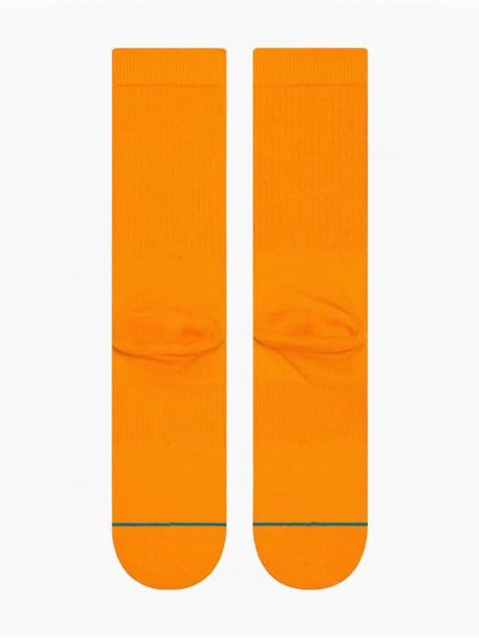 Stance Sokker Icon oransje