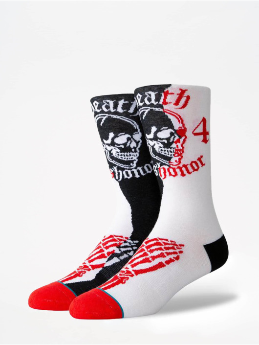 Stance Sokker Anthem Loyalty svart