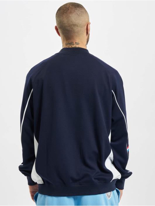 Staple Pigeon Демисезонная куртка Urban Wear синий