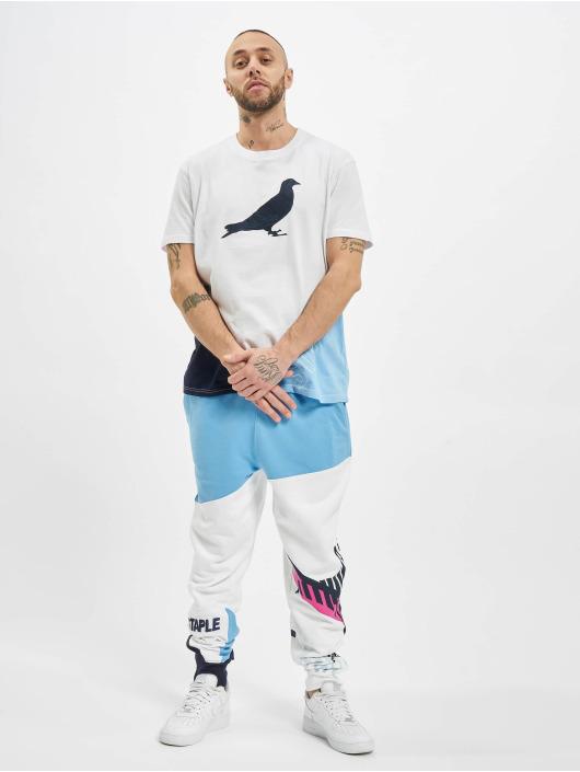 Staple Pigeon Футболка Urban Wear белый