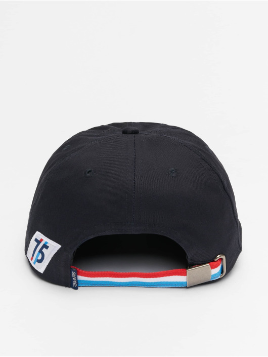 Staple Pigeon Casquette Snapback & Strapback Pigeon Twill bleu
