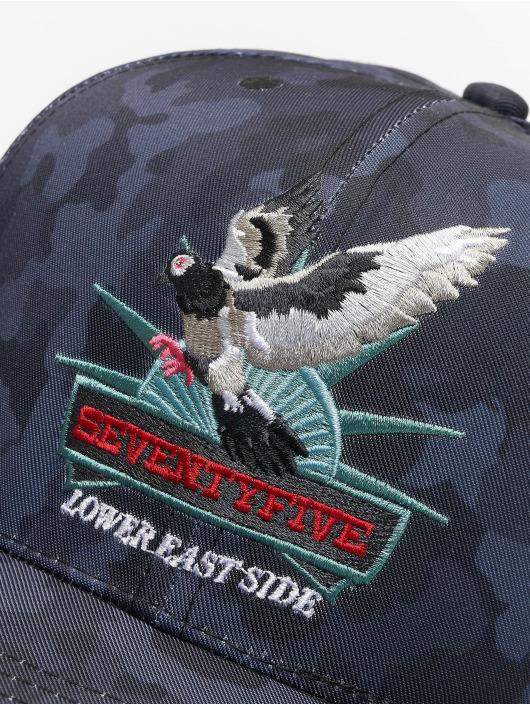 Staple Pigeon Casquette Snapback & Strapback Pigeon noir