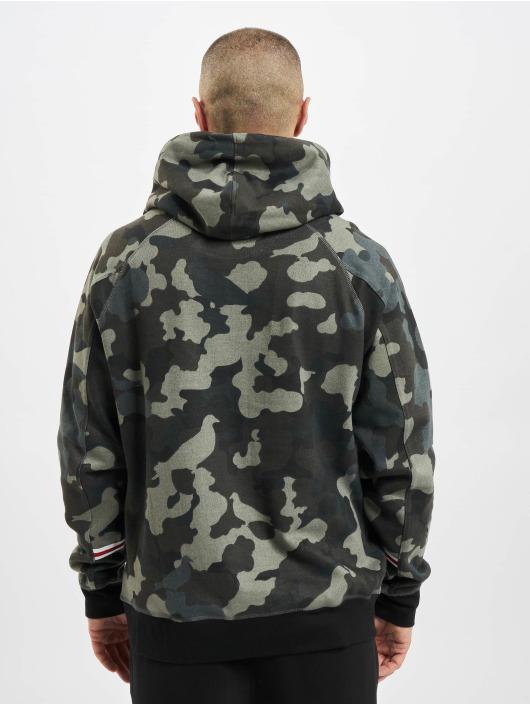Staple Pigeon Hoodies Urban Wear camouflage