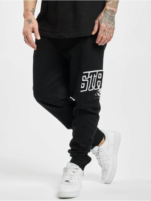 Staple Pigeon Jogging kalhoty Urban Wear čern
