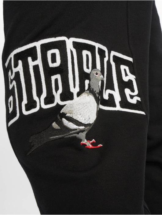 Staple Sweat Homme Pigeon 497277 Noir Jogging qAq0xvU