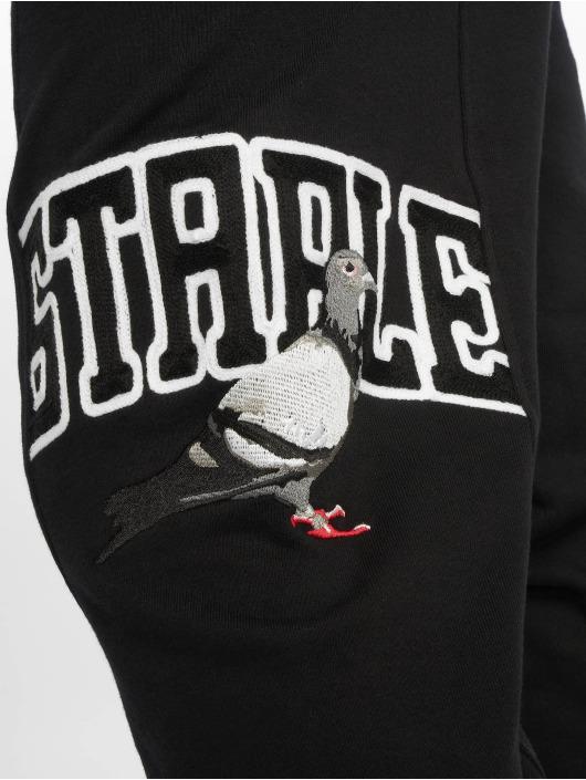 Staple Pigeon Jogginghose Sweat schwarz