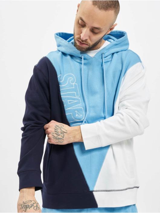 Staple Pigeon Mikiny Urban Wear modrá