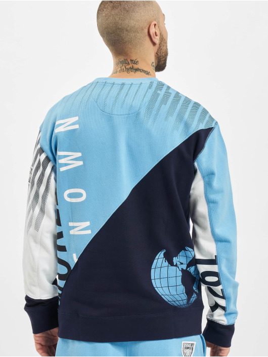 Staple Pigeon Pullover Urban Wear blue