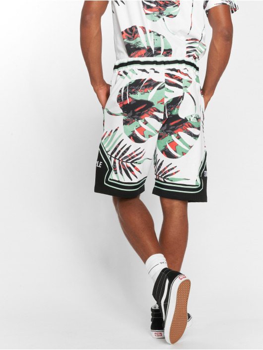 Staple Pigeon Short Jungle white