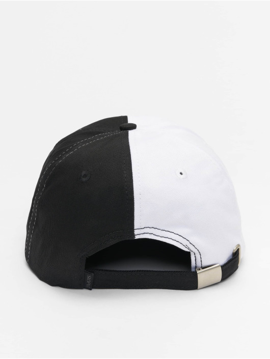Staple Pigeon snapback cap Pigeon Twill zwart