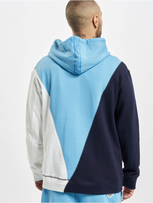 Staple Pigeon Sweat capuche Urban Wear bleu