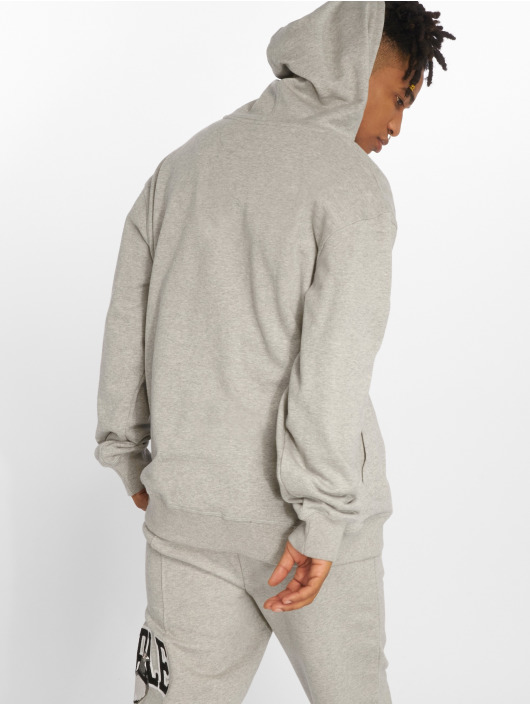 Staple Pigeon Sweat capuche Basic gris