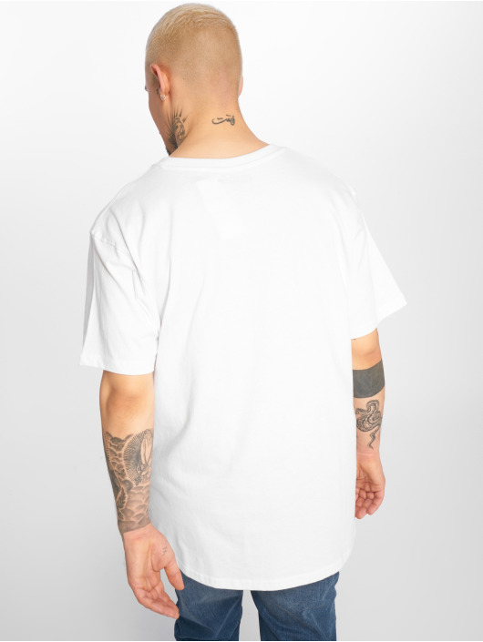 Staple Pigeon T-Shirt World Renown blanc